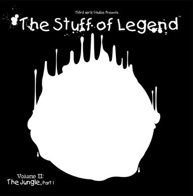 Stuff of Legend (2010) 1-C by Th3rd World Studios