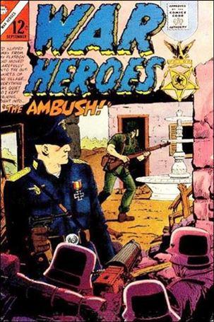 War Heroes (1963) 20-A