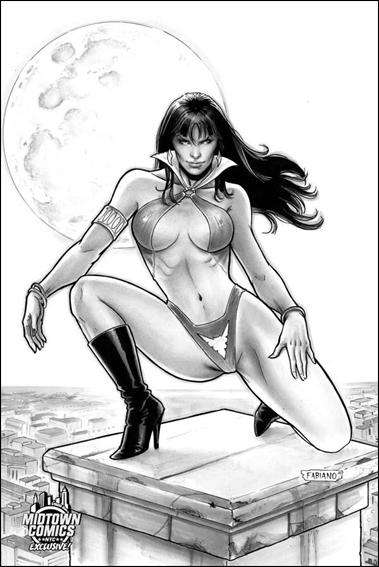 Vampirella (2010) 1-N by Dynamite Entertainment