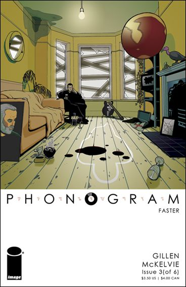 Phonogram 3-A by Image