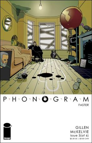Phonogram 3-A