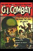G.I. Combat (1952) 1-A