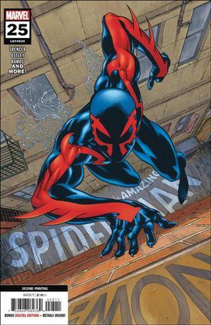 Amazing Spider-Man (2018) 25-L