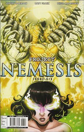 Project Nemesis 6-A