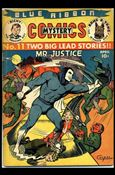 Blue Ribbon Comics (1939) 11-A