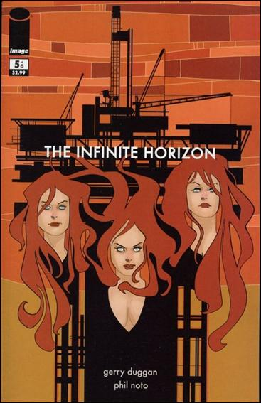 Infinite Horizon 5-A by Image