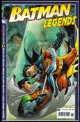 Batman Legends (2007) (UK) 18-A