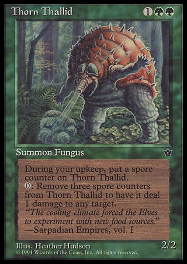 Magic the Gathering: Fallen Empires (Base Set)80-B by Wizards of the Coast
