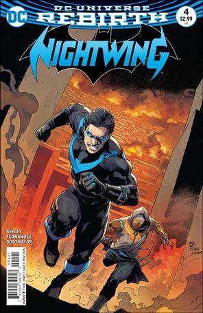 Nightwing (2016) 4-B