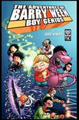 Adventures of Barry Ween, Boy Genius 1-B