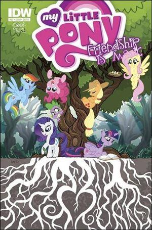 My Little Pony: Friendship is Magic 27-B