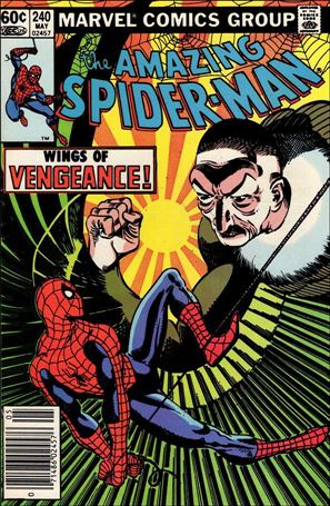 Amazing Spider-Man (1963) 240-A