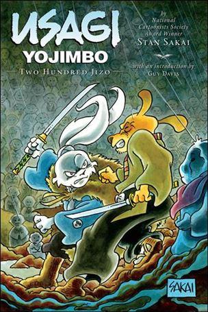 Usagi Yojimbo 29-A