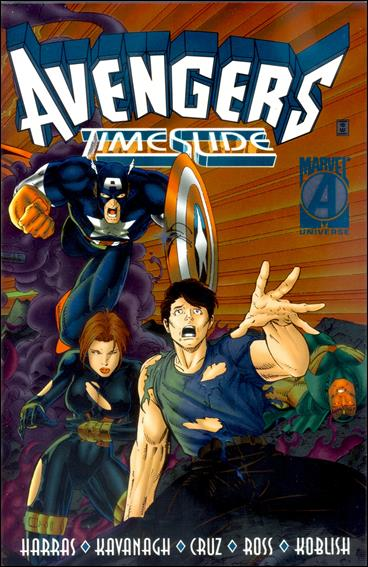 Avengers: Timeslide 1-A by Marvel