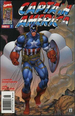 Captain America (1996) 7-B