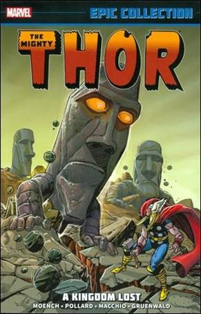 Thor Epic Collection 11-A