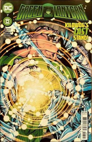 Green Lantern (2021) 7-A