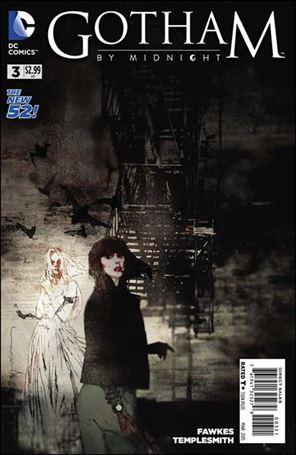 Gotham By Midnight 3-B