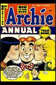 Archie Annual 2-A