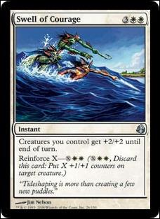 Magic the Gathering: Morningtide (Base Set)26-A by Wizards of the Coast