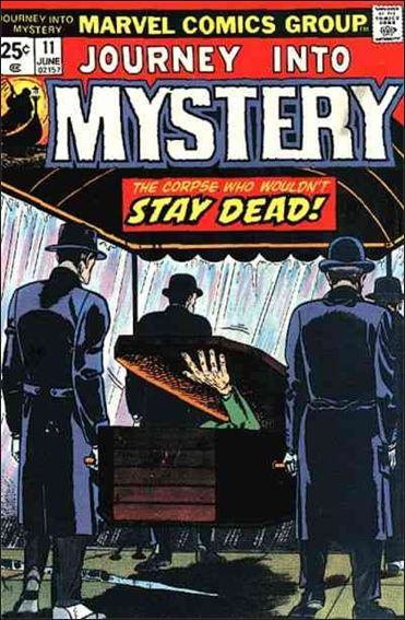 Journey into Mystery (1972) 11-A by Marvel