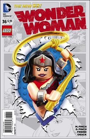Wonder Woman (2011) 36-B