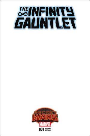 Infinity Gauntlet (2015) 1-D