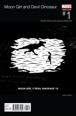 Moon Girl and Devil Dinosaur 1-C