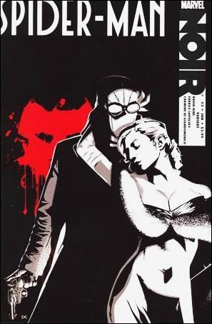 Spider-Man Noir (2009) 2-B by Marvel