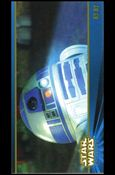 Star Wars: Episode I Widevision: Series 2 (Base Set) 10-A
