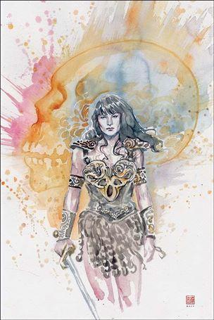Xena: Warrior Princess (2019) 5-D