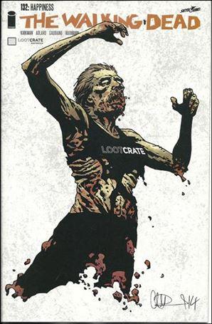Walking Dead (2003) 132-B