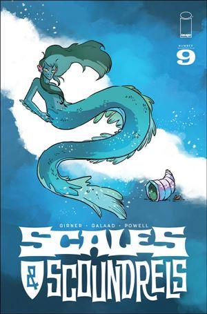 Scales & Scoundrels 9-A