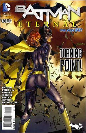 Batman Eternal 28-A