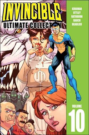 Invincible: Ultimate Collection 10-A