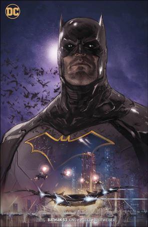 Batman (2016) 53-B