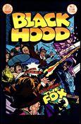 Black Hood (1983) 2-A