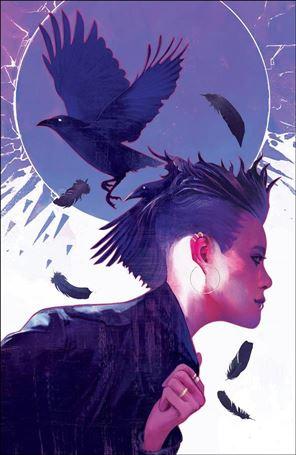 Unkindness of Ravens 3-B