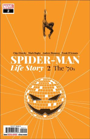 Spider-Man: Life Story 2-A