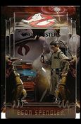 Ghostbusters: Movie Masters Egon Spengler with PKE Meter