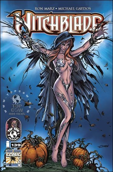 Witchblade 139-C by Top Cow