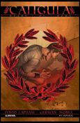 Caligula: Heart of Rome 3-D