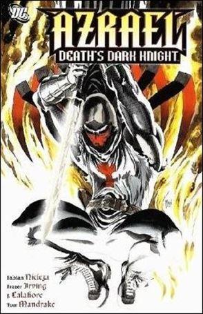 Azrael: Death's Dark Knight 1-A