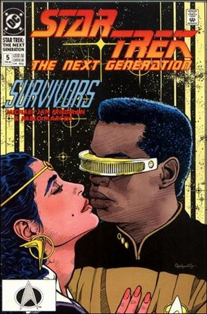 Star Trek: The Next Generation (1989) 5-A