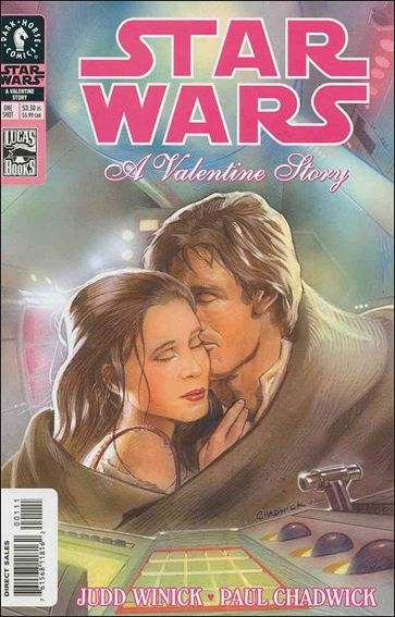Star Wars: A Valentine Story nn-A by Dark Horse
