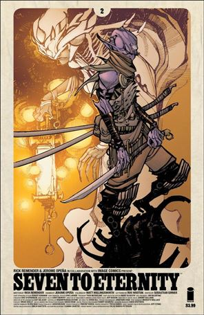 Seven to Eternity 2-B