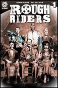 Rough Riders 1-A