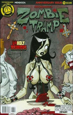 Zombie Tramp 13-A