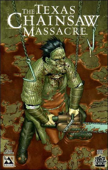 Texas Chainsaw Massacre Special 1-L by Avatar Press