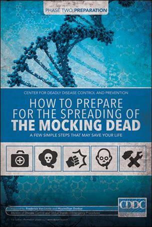 Mocking Dead 2-A
